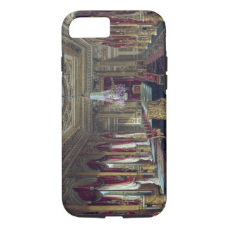 The Throne Room, Carlton House, from 'The History iPhone 8/7 Case