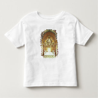 The Throne Room from the north Toddler T-shirt