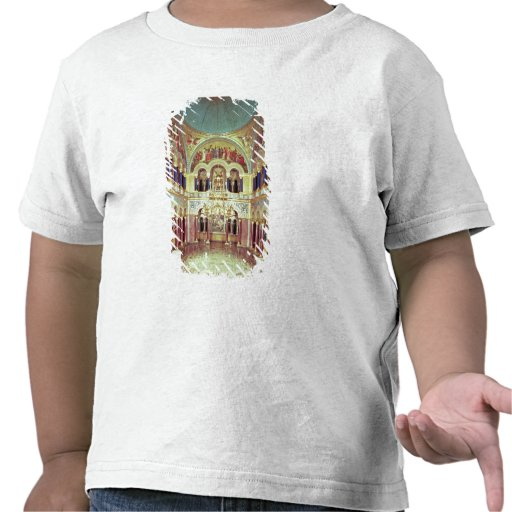 The Throne Room from the south T Shirt