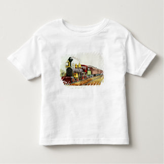 The Through Express Toddler T-shirt