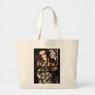 The Tibertine Sibyl Canvas Bags