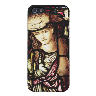 The Tibertine Sibyl Cover For iPhone SE/5/5s