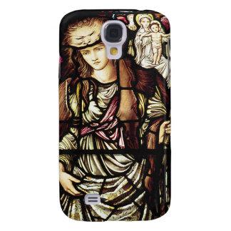 The Tibertine Sibyl Galaxy S4 Case