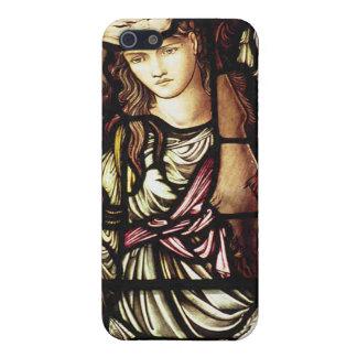 The Tibertine Sibyl iPhone SE/5/5s Cover