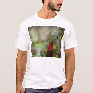 The Tibetan Monk 1989 T-Shirt