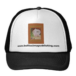 The Tic Chronicles baseball cap Trucker Hat