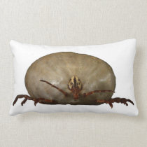 The Tick Lumbar Pillow