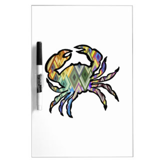 THE TIDE POOLS Dry-Erase BOARD