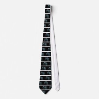 The Tiger Arcadia Collection Tie