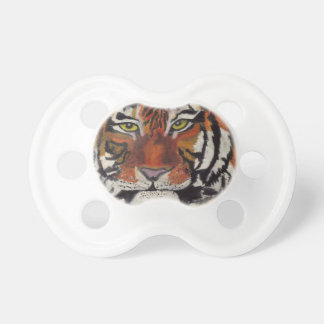 THE TIGER pacifier