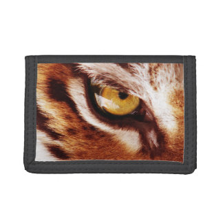 The Tiger s Eye Photograph Wallet