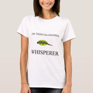 The Tiger Salamander Whisperer T-Shirt