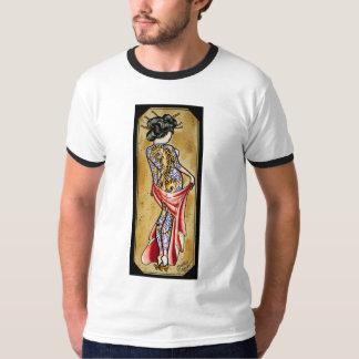 """""""The Tiger Tattoo"""" T-Shirt"""