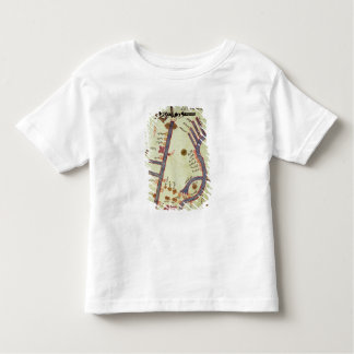 The Tigris and the Euphrates Toddler T-shirt