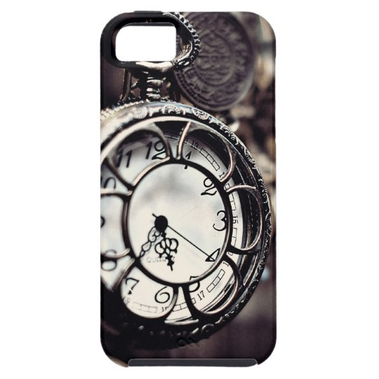 The Time iPhone SE/5/5s Case