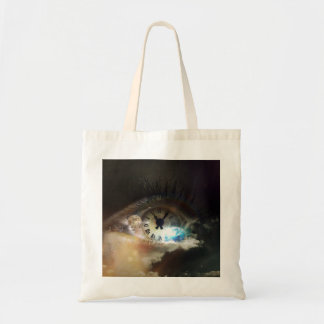 The Time is Now Budget Tote Bag