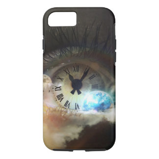 The Time is Now iPhone 7 Case