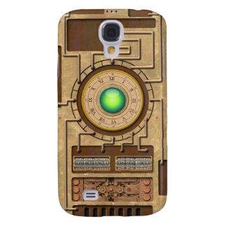 The Time Machine - H. G. Wells Galaxy S4 Case