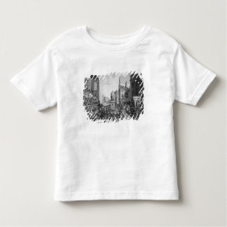 The Times, Plate II Toddler T-shirt