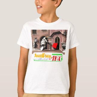 The Timid Matador T-Shirt
