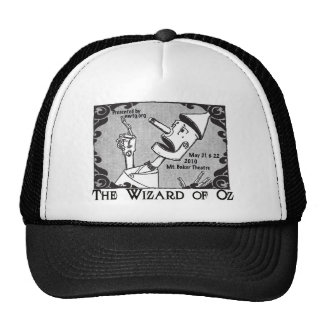 The Tin Man Hats