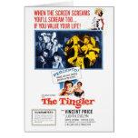 The Tingler Card