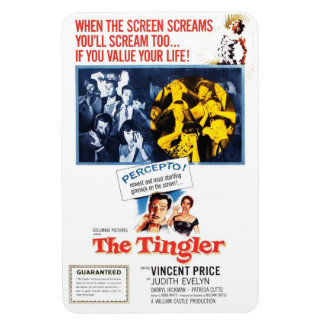 The Tingler Magnet