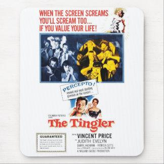 The Tingler Mousepad