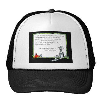 The Tinman Trucker Hat