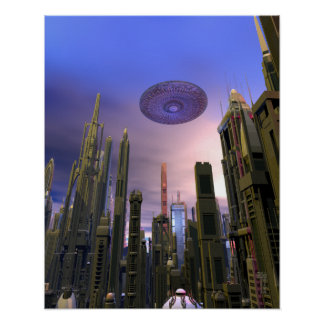 The Tipping Point Event Version 2.4  Art Print