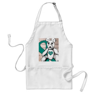 The TLC Project Adult Apron