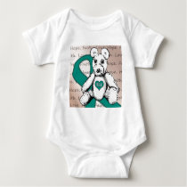 The TLC Project Baby Bodysuit
