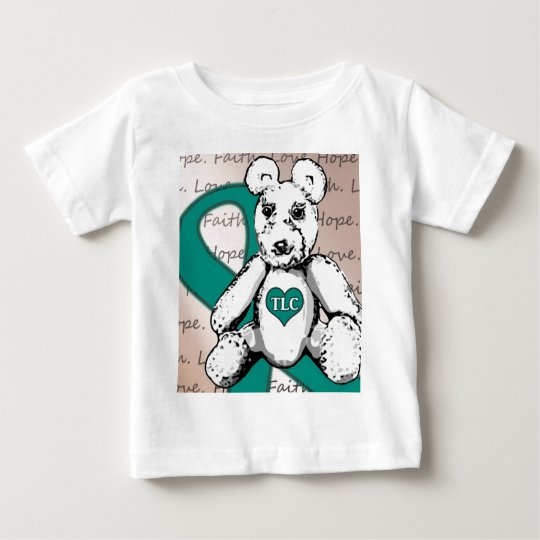 The TLC Project Baby T-Shirt