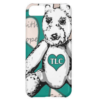 The TLC Project Cover For iPhone 5C