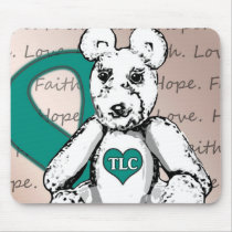 The TLC Project Mouse Pad
