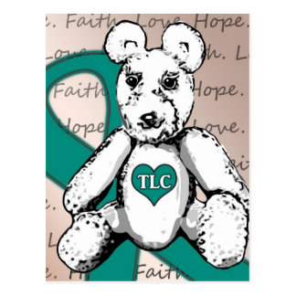 The TLC Project Postcard