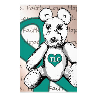 The TLC Project Stationery