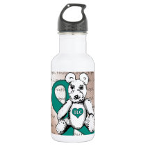 The TLC Project Water Bottle