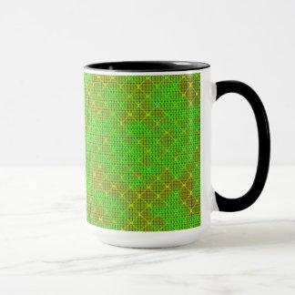 The to computer network mug