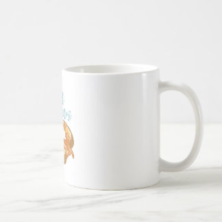 The Toast Coffee Mug