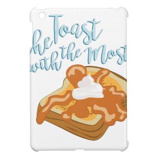 The Toast iPad Mini Cases