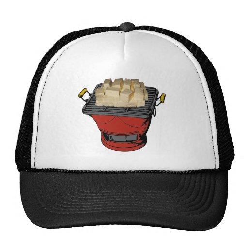The Tofu Grill Trucker Hat