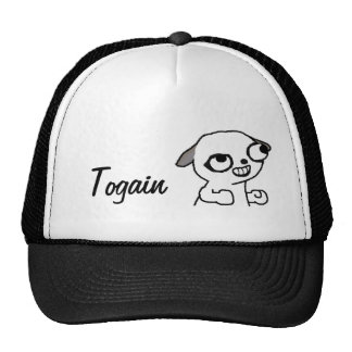 The Togain Hat