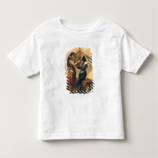 The Toilet of the Odalisque T-shirt