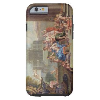 The Toilet of Venus, 18th century Tough iPhone 6 Case