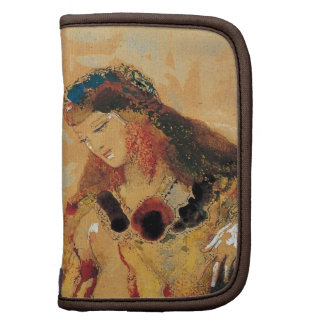 The Toilette by Gustave Moreau Folio Planners