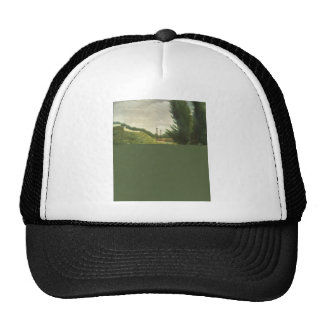 The Toll House by Henri Rousseau Trucker Hat