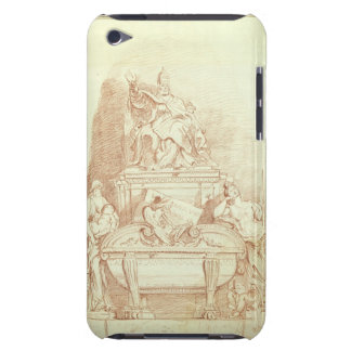 The Tomb of Pope Urban VIII (1568-1644) by Gianlor Barely There iPod Case
