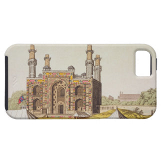 The Tomb of the Mughal emperor Akbar, from 'Le Cos iPhone SE/5/5s Case