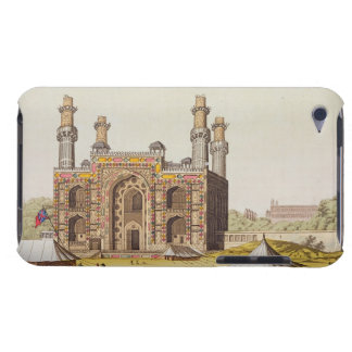 The Tomb of the Mughal emperor Akbar, from 'Le Cos iPod Touch Cover